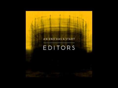 Editors   An End Has A Start Full Album - YouTube