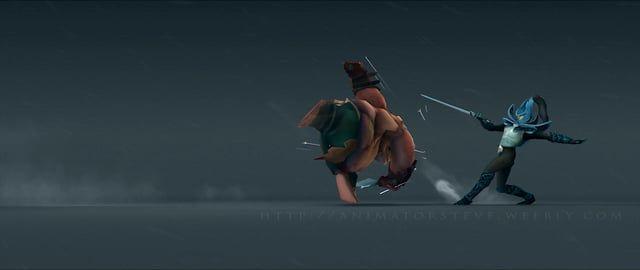 Fight 7 on Vimeo