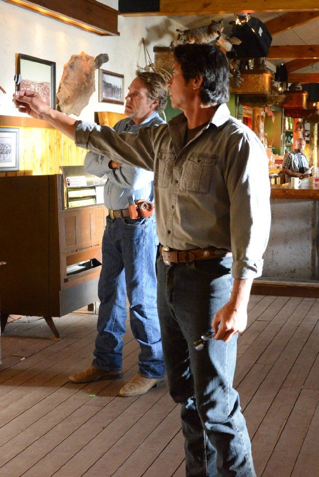 1000+ Images About Longmire On Pinterest