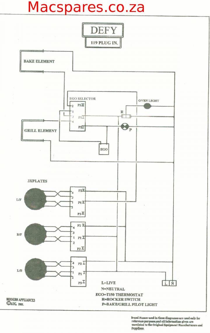 17 Frigidaire Electric Range Wiring Diagram Wiring Diagram Wiringg Net Electric Stove Electric Oven And Hob Electric Range