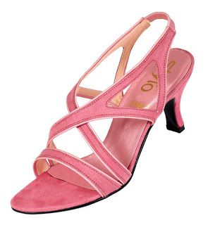 Stylo has recently launched their summer shoe collection 2011 for women.Party  wear shoes, casual slippers and sandals, formal high heels and flat sandals  by ...