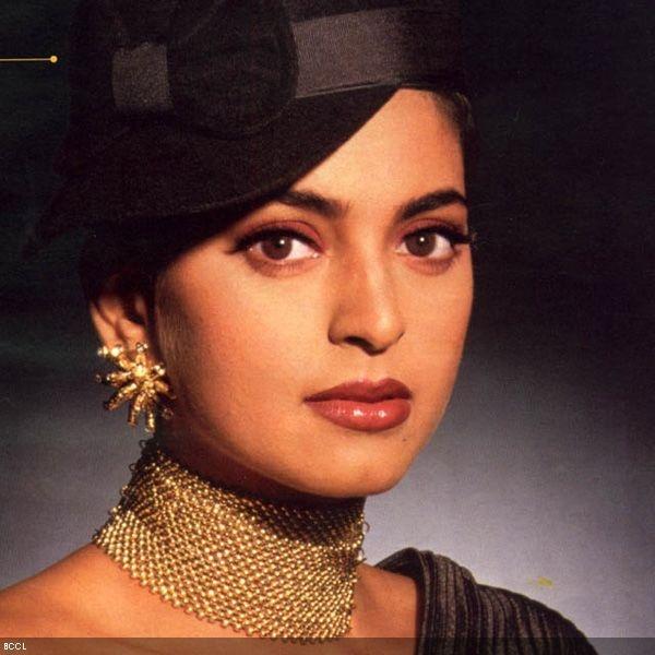 50 Beautiful Faces in Bollywood: Juhi Chawla