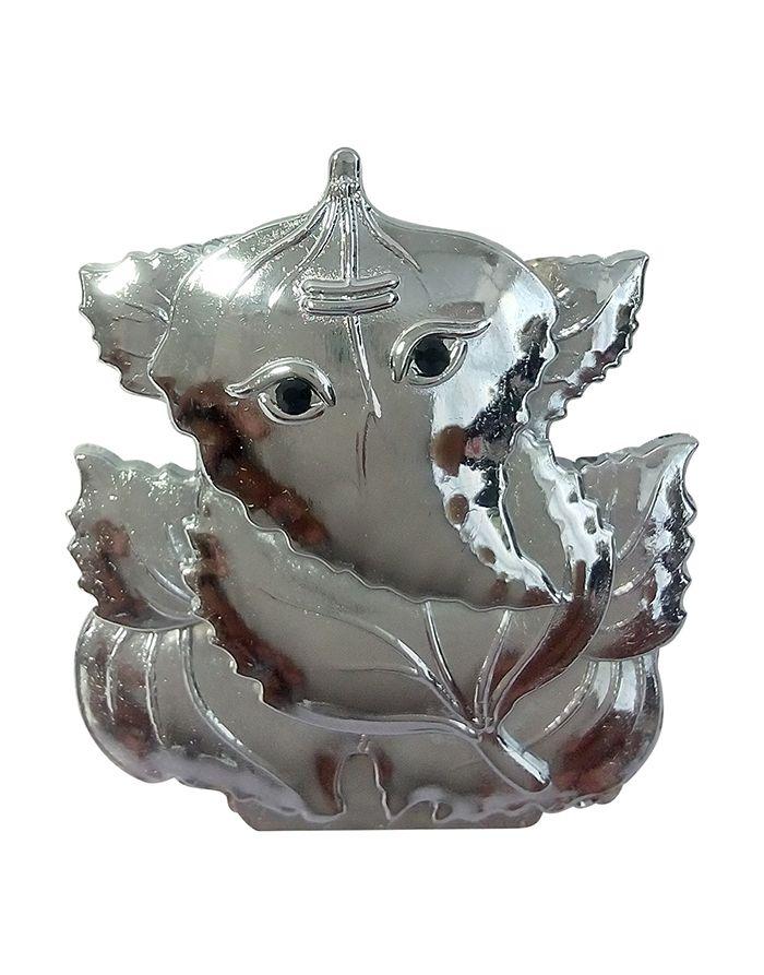 #Leaf #Ganesh #Statue By ReturnFavors.