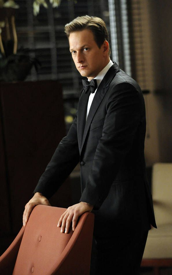 Josh Charles - The Good Wife