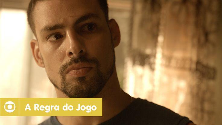 A Regra do Jogo: veja bastidores e ensaios da novela da Globo das nove