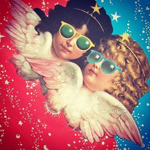 fiorucci the angels
