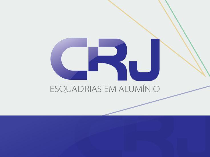 A Tudo Marketing realizou a modernização do logotipo da CRJ Esquadrias em Alumínio. Uma empresa que oferece a melhor qualidade disponível no mercado brasileiro, atuando em parceria com construtoras, arquitetos, designers e engenheiros em projetos inovadores e personalizados. Por isso, desenvolvemos um logo moderno, com tendências geométricas e futuristas, representando evolução e a área de atuação da empresa.  #Logotipo #Logo #IdentidadeVisual #Branding #Portfolio #TudoMarketing #TudoMkt