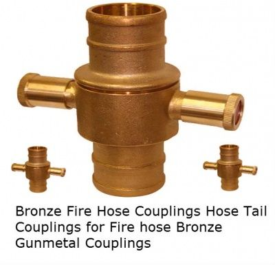 #BronzeFireHoseCouplings  #BronzeFire  #HoseCouplings  #HoseTailCouplings for  #Firehose #BronzeGunmetalCouplings  Conex is one of the largest manufacturers and exporters from india of Bronze Couplings bronze Fire hose couplings cast from best Copper alloys. Our Gunmetal Hose tails hose couplings Bronze Hose tails Couplings for fires hsoes are exported around the globe.