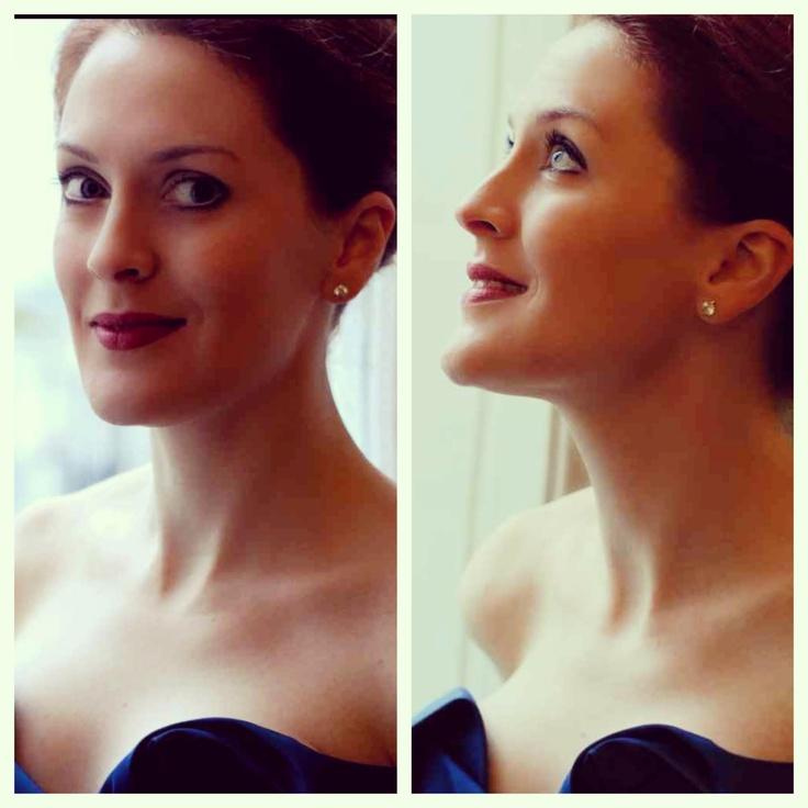 Sarah Gabriel, soprano - Colour