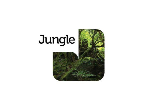 Jungle by Rob Pratt, via Behance