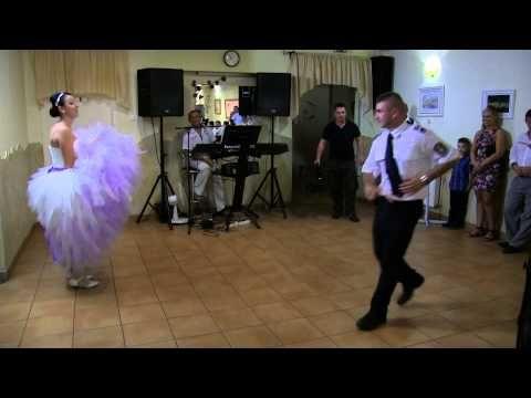 Csilla és Tamás esküvői nyitótánc - YouTube