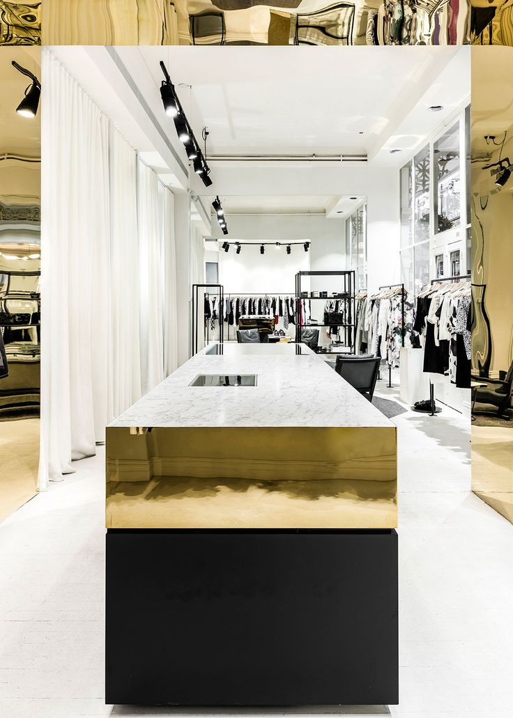 427 Best Storedesign Images On Pinterest Arquitetura