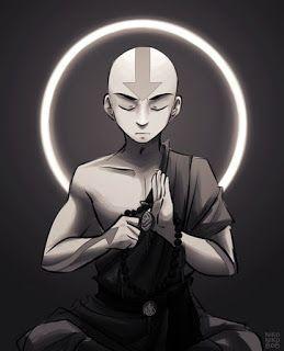 Avatar Aang | TOKOHKU