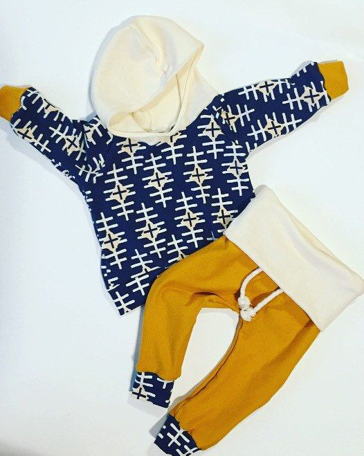 Baby clothes / baby boy outfit / baby boy clothes / newborn boy outfit / boy toddler / take home outfit / hospital outfit / navy / mustard