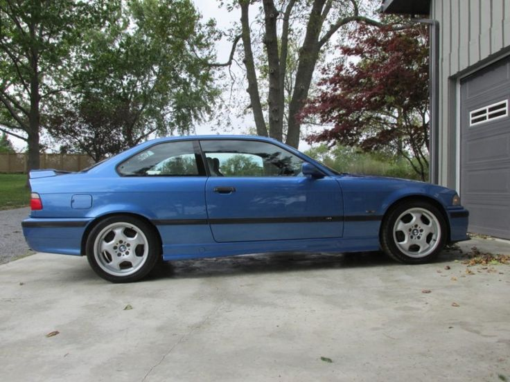 Best 25 1997 bmw m3 ideas on Pinterest  Bmw e36 Used m3 and
