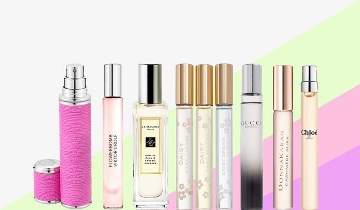 10+ Best Rollerballs & Travel Size Perfumes 2016 - TSA Approved Rollerball…