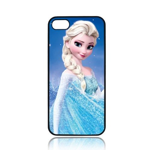 Elsa in Frozen iPhone 5C Case | MJScase - Accessories on ArtFire. Price $16.50. #accessories #case #cover #hardcase #hardcover #skin #phonecase #iphonecase #iphone4 #iphone4s #iphone4case #iphone4scase #iphone5 #iphone5case #iphone5c #iphone5ccase #iphone5s #iphone5scase #movie #elsa in frozen #artfire.