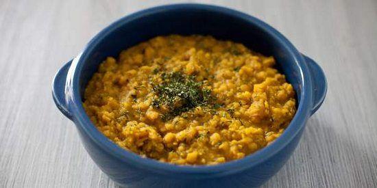 lenticchie indiana