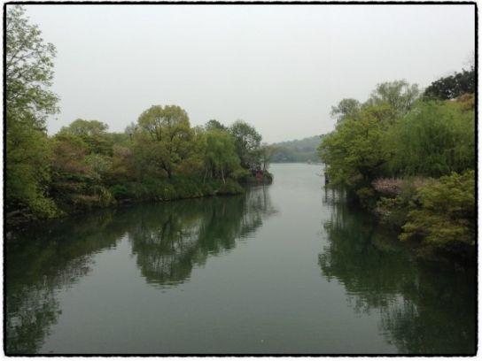 BRAND PAPER BAG: Story of Hangzhou