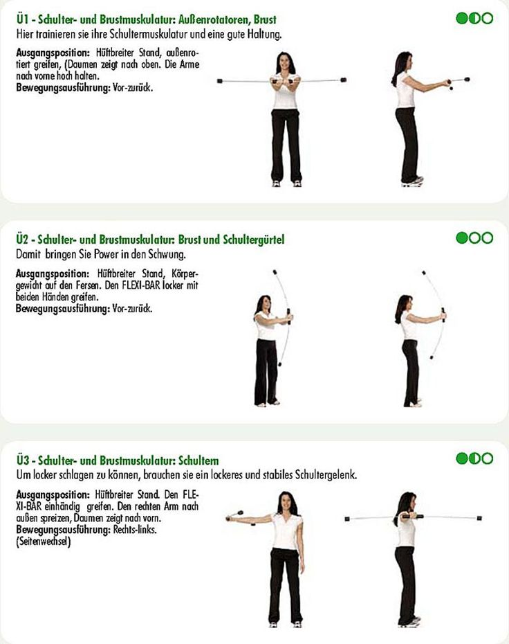 8 best Flexibar images on Pinterest | Exercise workouts, Work outs ...