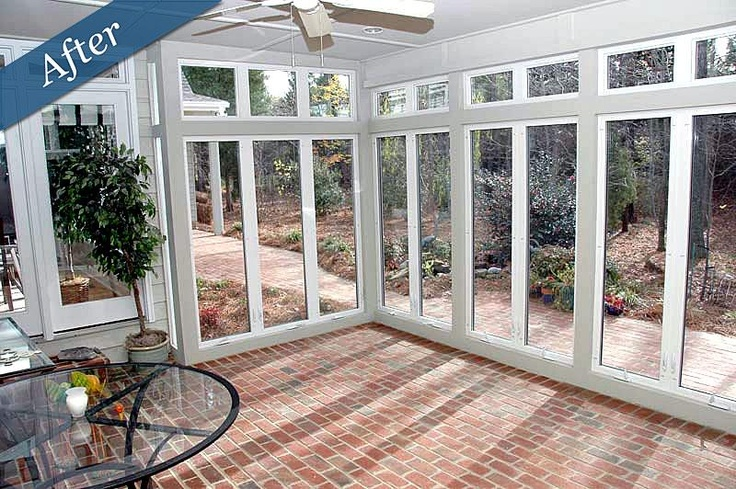 Glass Enclosures by AluminumCompany.com