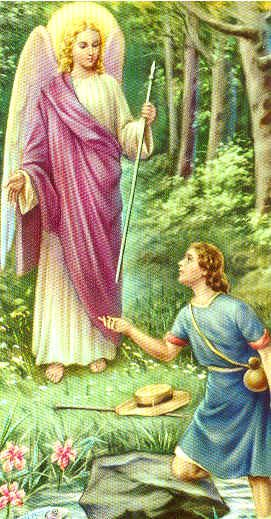 """ST. RAPHAEL - """"Glorious Archangel St. Raphael, because you are the 'medicine of God' we humbly ask of you the favor of Terry's safe and successful surgery and healing today. Amen"""" We love you, Terry!"""