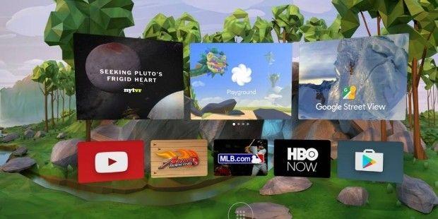 Das Galaxy S8 soll zertifiziert für Googles Android-Daydream-VR-Standard sein.