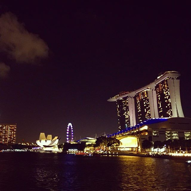 Instagram【rie_summerholic】さんの写真をピンしています。 《Sweat dreams💤♡ #おやすみ#シンガポール#マリナベイサンズ#マーライオン#海外在住#駐在#駐在妻#常夏#海外旅行#弾丸#夜景#外資系#大人女子#女子会#プロテインダイエット#筋トレ女子#ヘナタトゥー#アラフォー#GoProのある生活#カメラ女子#オーストラリア#アメリカ#カンボジア#タイ》