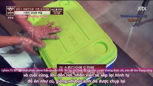 Watch [Vietsub] Please Take Care Of My Refrigerator | Chăm Sóc Tủ Lạnh | EP 26 Part 1/2 by Kimthanh147 on Dailymotion here