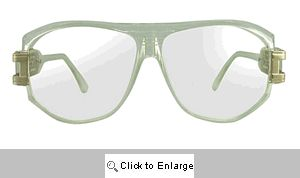 Clear View Aviator Glasses - 209