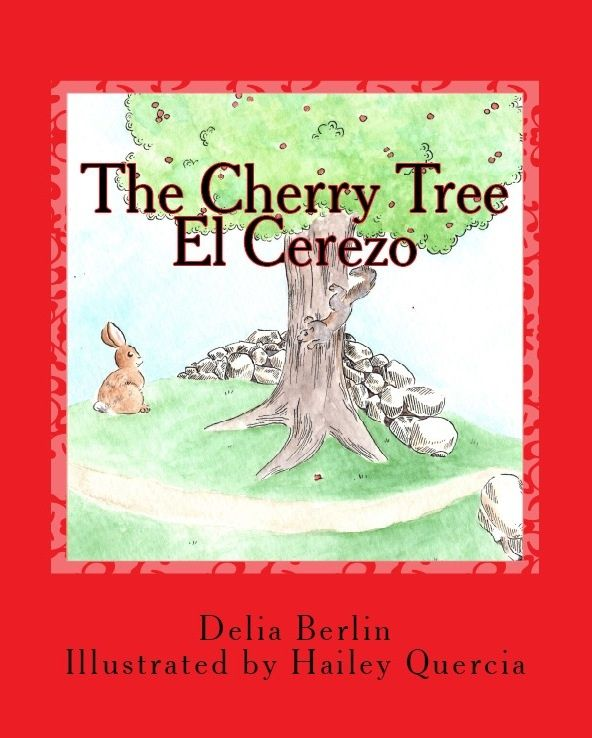 Spanish books for kids: Bilingual Books by Delia Berlin. These English and Spanish kids books are available in print and as e-books. There is a code for a free e-book in the Spanish Playground post, as well as a free printable PDF of one of Berlin's stories. http://spanishplayground.net/bilingual-books-delia-berlin/