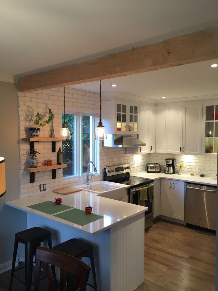 changer ses portes de placard de cuisine elegant dans. Black Bedroom Furniture Sets. Home Design Ideas