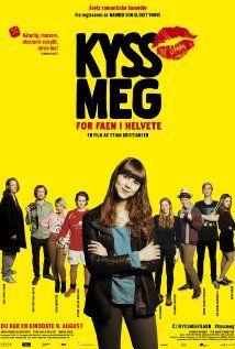 Kyss meg for faen i helvete (2013)