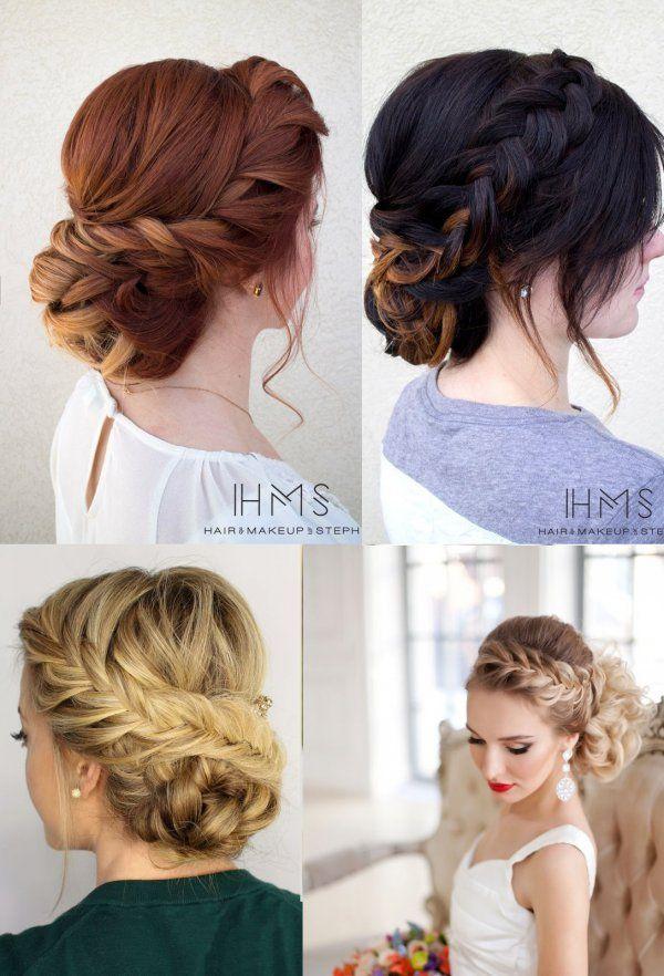 Fryzury Na Wesele Top 4 Hair Wedding Hairstyles