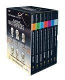 Kent Nagano Conducts Classical Masterpieces [7 Discs] [DVD]