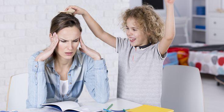 ¿Qué es el TDAH y cómo detectarlo?