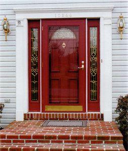 1000 Ideas About Storm Doors On Pinterest Door Design