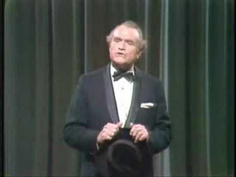 Red Skelton explaining the Pledge of Allegiance....pretty cool!