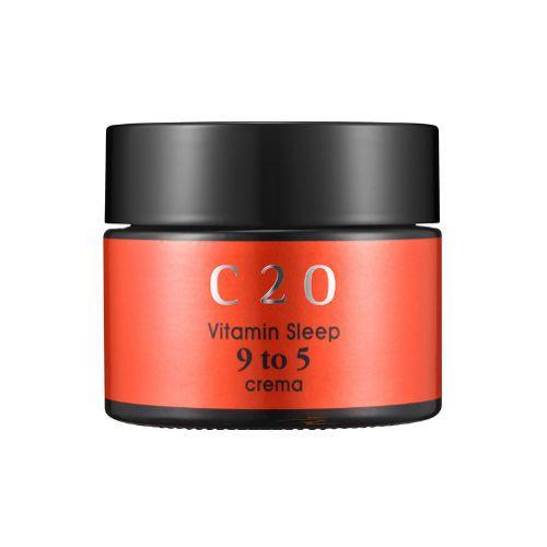 [O.S.T] C20 Vitamin Sleep 9 to 5 Crema - 50ml