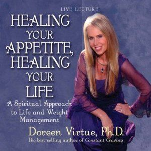 Amazon.com: Healing Your Appetite, Healing Your Life (Audible Audio Edition): Doreen Virtue, Hay House: Books