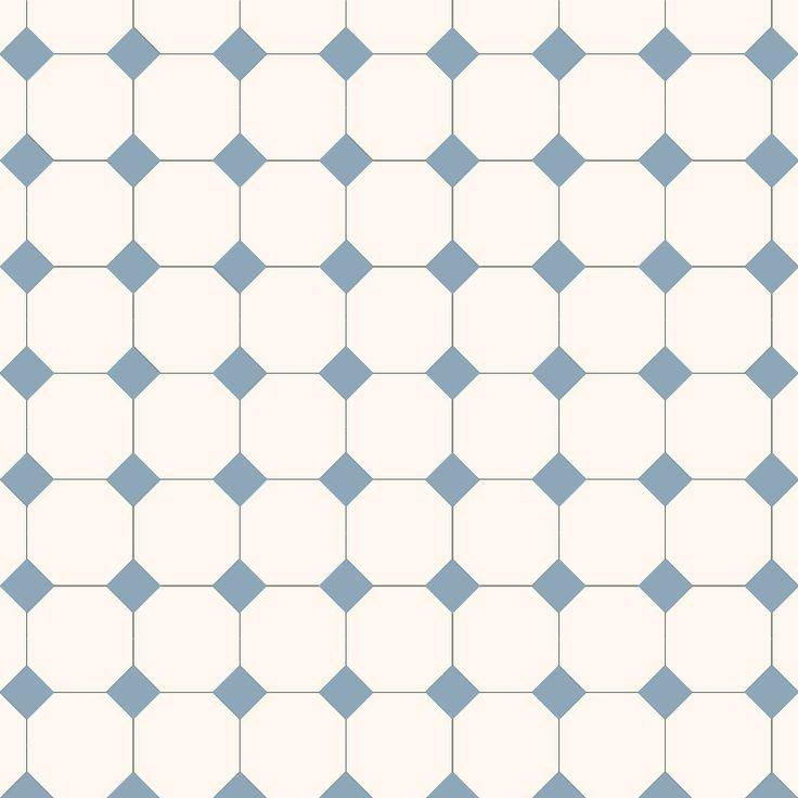 York White/Blue från Byggfabriken