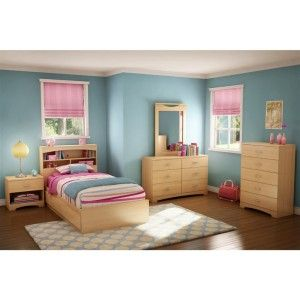 24 Charming Platform Bed Kids Pictures Ideas