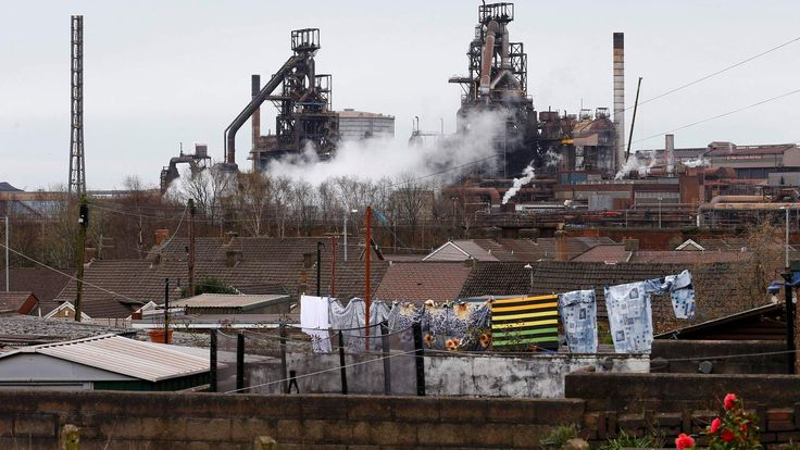 The Commons is set for an emergency debate on the future of the UK's steel industry, as the Business Secretary raises the prospect of Government help.  MPs will have up to three hours on Tuesday to discuss the crisis, after shadow business secretary Angela Eagle secured an urgent slot in the chamber