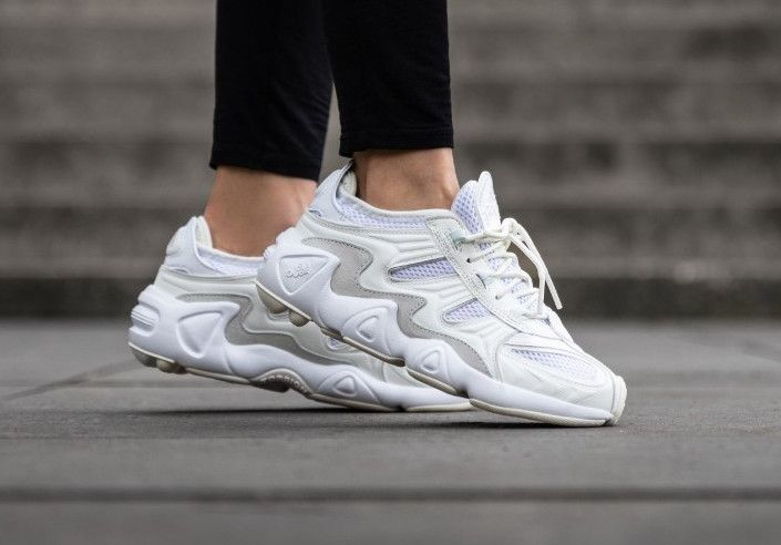 adidas FYW S 97 White EF2042 Release Date | shoes | Sneakers