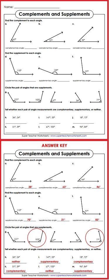 145 Best Math Super Teacher Worksheets Images On Pinterest