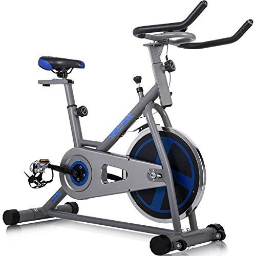 Cheap Merax Indoor Cycling Bike Cycle Trainer Exercise Bicycle