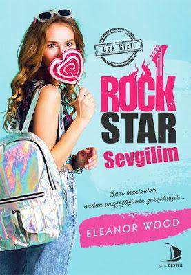 Rock Star Sevgilim - Eleanor Wood ePub PDF e-Kitap indir   Eleanor Wood - Rock Star Sevgilim ePub eBook Download PDF e-Kitap indir Eleanor Wood - Rock Star Sevgilim PDF ePub eKitap indir Kalp spazmı geçirtecek kadar romantik kahkaha krizlerine sokacak kadar komik bir gençlik kitabı... Ünlü bir rock grubunun yakışıklı ve yetenekli solisti Jackson Griffith'e on üç yaşından beri âşık olan Tuesday'in üç arkadaşı ve annesi dışında kimsenin okumadığını düşündüğü bir müzik blogu vardır. Sıradan ve…