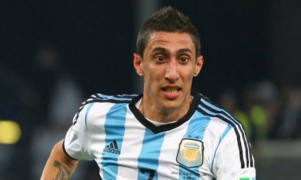 Angel Di Maria is edging close to complete his transfer from Manchester United to Paris Saint Germain after successfully completing his medical.