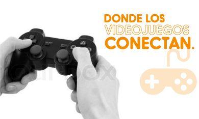 Colombia 3.0 - Donde los #videojuegos Conectan !