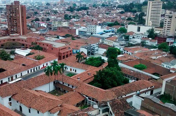 Santago de #Cali #Colombia Jackie Schoenborn